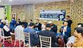 শফিউল বারী বাবুর ইন্তেকালে লন্ডনে স্বেচ্ছাসেবক দলের শোক সভা, দোয়া মাহফিল