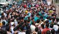 বিক্ষোভের ছবি দেখে ভিসা বাতিল করতে পারে সৌদি সরকার