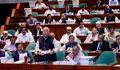 Muhith unveils Tk 4,64,573cr budget