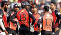 Titans out of BPL race after losing to Sixers