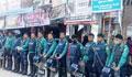 Police bar BNP's 'democracy killing day' programme
