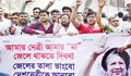 Khaleda Zia's immediate release demanded