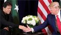 Trump hopes India and Pakistan come together on Kashmir