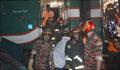 Turna Nishita loco master responsible for B'baria train crash: Minister