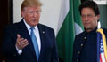 Trump thanks Imran for facilitating hostages' release in Afghanistan