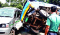 4,628 lose lives in road cashes in 2019
