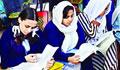 ভুল প্রশ্নে এসএসসি পরীক্ষা, উদ্বিগ্ন শিক্ষার্থী ও অভিভাবকরা