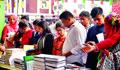 Amar Ekushey Book Fair ends Thursday