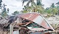 Stand by cyclone-affected people