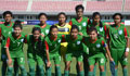 Bangladesh finishes group runners-up losing to China by 0-3 goals