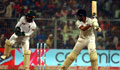 Kolkata Test: India take charge straightway