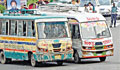 BRTA recommends 80% hike in bus fare