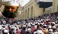 বিশ্ব ইজতেমায় মাওলানা সা'দকে অবাঞ্ছিত ঘোষণা