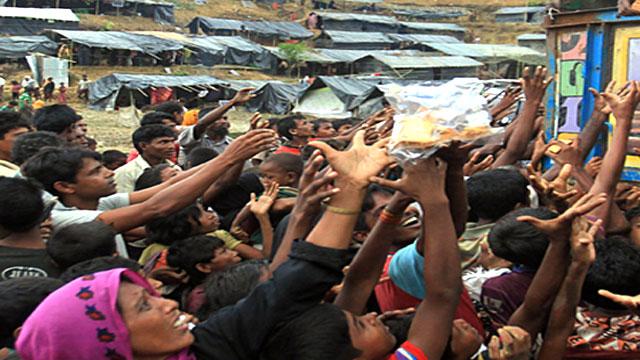 US Senator supports Bangladesh move on Rohingya