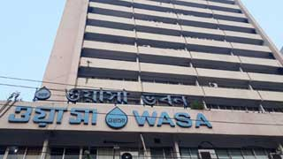 Tk 75.61 lakh needed for testing Wasa water in 11 zones