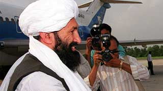 Taliban announce Mullah Mohammad Hassan Akhund as new govt leader