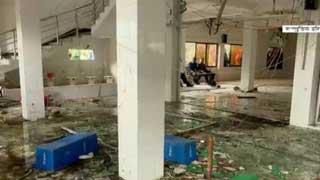 Narayanganj mosque blast: Titas probe body files report