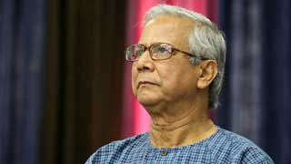 Dr Yunus, 3 others sued for violating labour laws