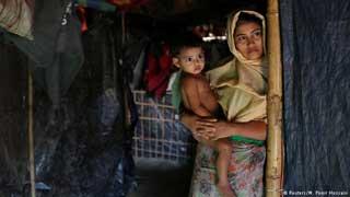 রোহিঙ্গা শিবিরের অবস্থা 'খুব খারাপ': মিয়ানমার মন্ত্রী
