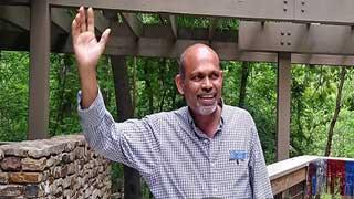 যুক্তরাষ্ট্রের বাছাই পর্ব নির্বাচনে বাংলাদেশের শেখ রহমান বিজয়ী