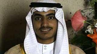 Osama Bin Laden's son killed