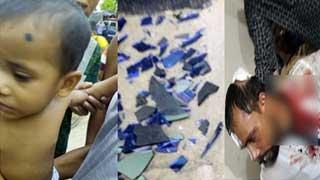 ফেনীতে আ.লীগের দু-গ্রুপের সংঘর্ষ, মেয়রের বাড়িতে গুলি-ভাঙচুর