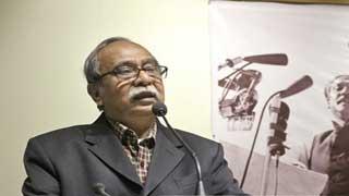 Prof Muntasir Mamun hospitalised