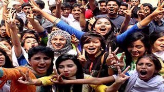 Results of SSC, equivalent exams published