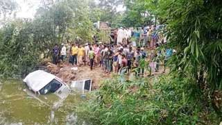 7 dead, 4 injured in Cox's Bazar road accident