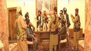 Taliban declares 'war is over'
