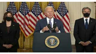 Biden administration intends to complete Afghan pullout by Aug 31