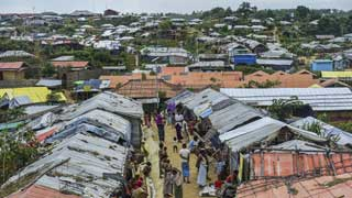 7 Rohingyas killed in clashes between 2 groups in Cox's Bazar camp