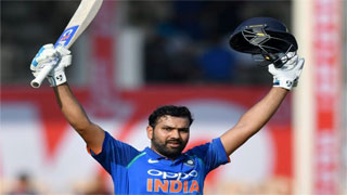 India demolish West Indies