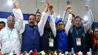 বললেন আত্মীয় না রাখতে, আর ঘোষণা করলেন আত্মীয়ে ভরা কমিটি