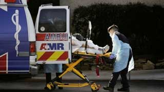 Coronavirus: Global death toll reaches 69,451