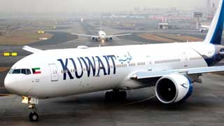 Kuwait bans flights to Bangladesh, 30 other 'high risk' countries