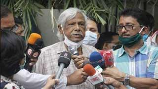 সরকার ব্যবসায়িক উদ্দেশ্যে গণস্বাস্থ্য কেন্দ্রের কিটের অনুমতি দেয়নি : ডা. জাফরুল্লাহ