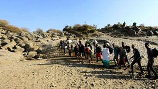 চূড়ান্ত লড়াইয়ের দিকে টিগ্রে, উদ্বিগ্ন জাতিসঙ্ঘ