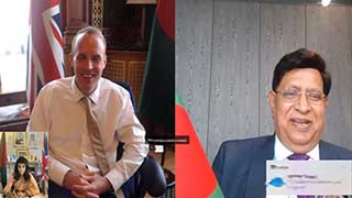 Momen urges UK to remove Bangladesh from Covid-19 red-list