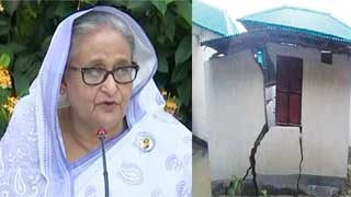 Nearly 300 Ashrayan houses were damaged with hammers and shovels: PM