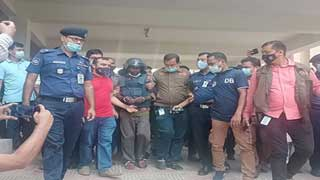 Cumilla incident: Iqbal, 3 others on 7-day remand