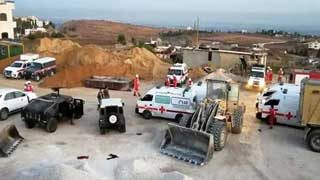 At least 22 killed in Lebanon fuel tank explosion