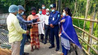 All 14 coronavirus patients recover in Aditmari