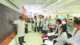 Medical colleges, nursing institutes to reopen from September 13 in phases