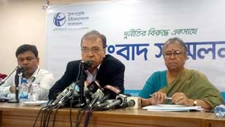 JS quorum crisis causes loss of Tk 163 crore: TIB