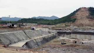 Egypt says no 'breakthrough' with Ethiopia over Nile dam