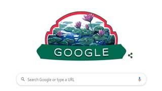 Google Doodle celebrates Bangladesh's 50th Independence Day