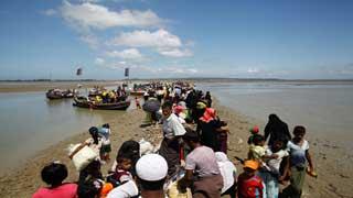 27 missing as Rohingya trawler fleeing from Bhasan Char capsizes