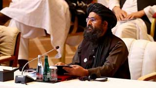 Taliban co-founder Baradar in Kabul for talks on setting up govt: Official