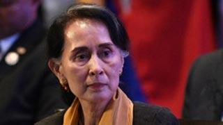 Myanmar junta imposes ban on Suu Kyi's lawyer
